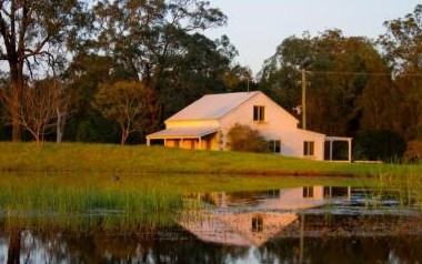 Madigan Vineyard - Accommodation BNB