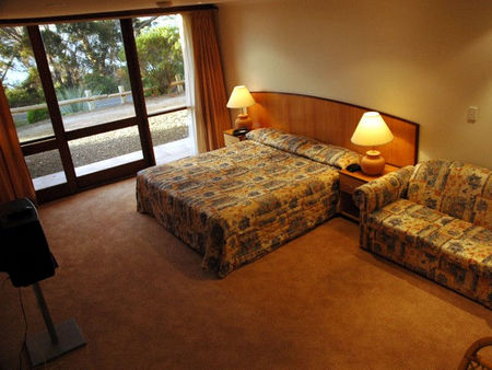 Kangaroo Island Lodge - Accommodation BNB