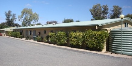Macdonnell Range Holiday Park - Accommodation BNB