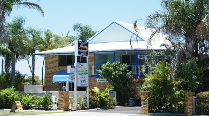 Beachside Motor Inn - Accommodation BNB