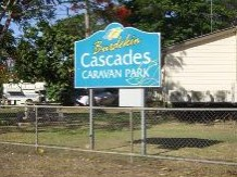 Burdekin Cascades Caravan Park - Accommodation BNB