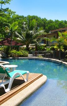 Lychee Tree Holiday Apartments - Accommodation BNB