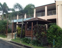 Grand Hotel Thursday Island - Accommodation BNB
