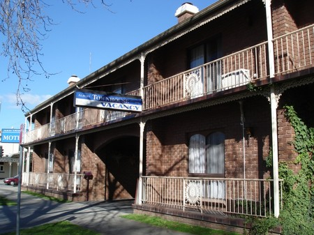 Albury Townhouse - Accommodation BNB