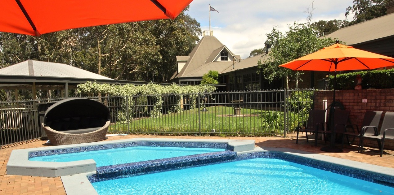 Lincoln Downs Resort  Spa - Accommodation BNB
