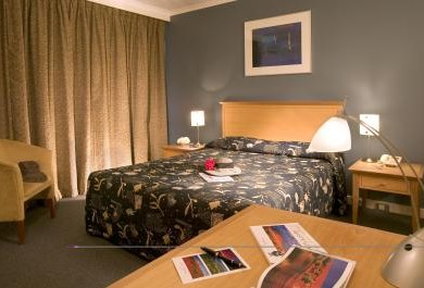 All Seasons Oasis Alice Springs - Accommodation BNB