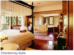Buderim White House Bed And Breakfast - Accommodation BNB
