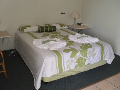 Caboolture Motel - Accommodation BNB