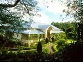 The Falls Rainforest Cottages - Accommodation BNB