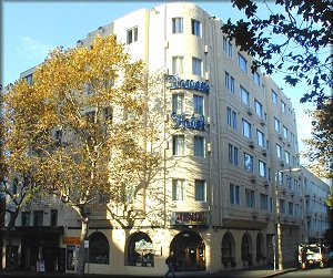 De Vere Hotel Sydney - Accommodation BNB
