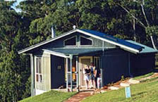 Jenolan Cabins - Accommodation BNB