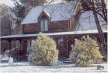 Leura Lodge - Accommodation BNB