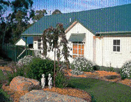 St Andrews Homestead - Accommodation BNB