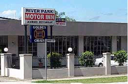 River Park Motor Inn - Accommodation BNB