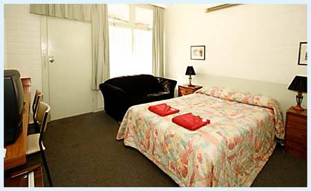 Guichen Bay Motel - Accommodation BNB