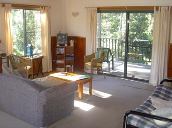 Toms Creek Retreat - Accommodation BNB