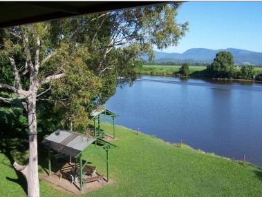 Tweed River Motel - Accommodation BNB
