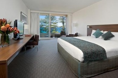 Manly Pacific Sydney Managed By Novotel - Accommodation BNB