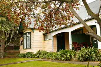 Coolangatta Estate - Accommodation BNB