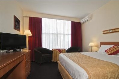 Comfort Inn North Shore - Accommodation BNB
