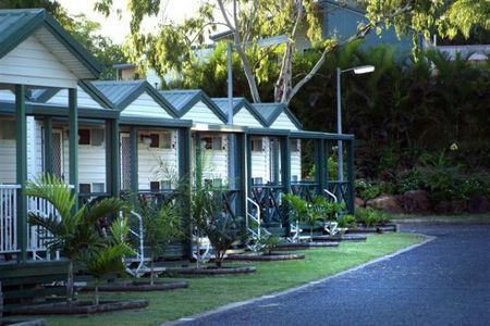 Discovery Holiday Parks Capricorn Coast - Accommodation BNB