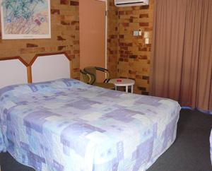 Bribie Island Waterways Motel - Accommodation BNB