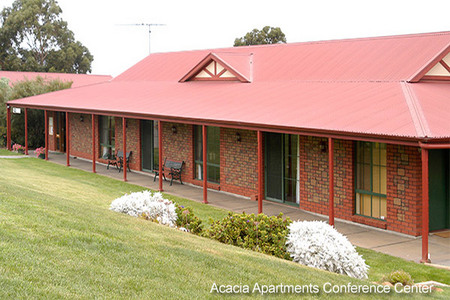 Acacia Apartments - Accommodation BNB