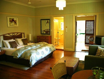 Allender Apartments - Accommodation BNB