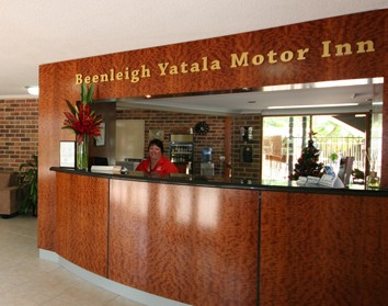 Beenleigh Yatala Motor Inn - Accommodation BNB