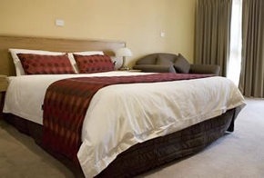Comfort Inn Campbell - Accommodation BNB
