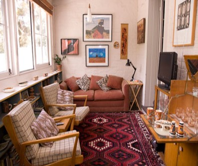 Australia Street Bed And Breakfast - Accommodation BNB