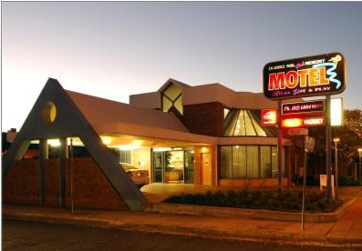 Dubbo Rsl Club Motel - Accommodation BNB