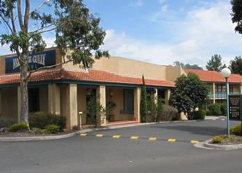 Ferntree Gully Hotel Motel - Accommodation BNB