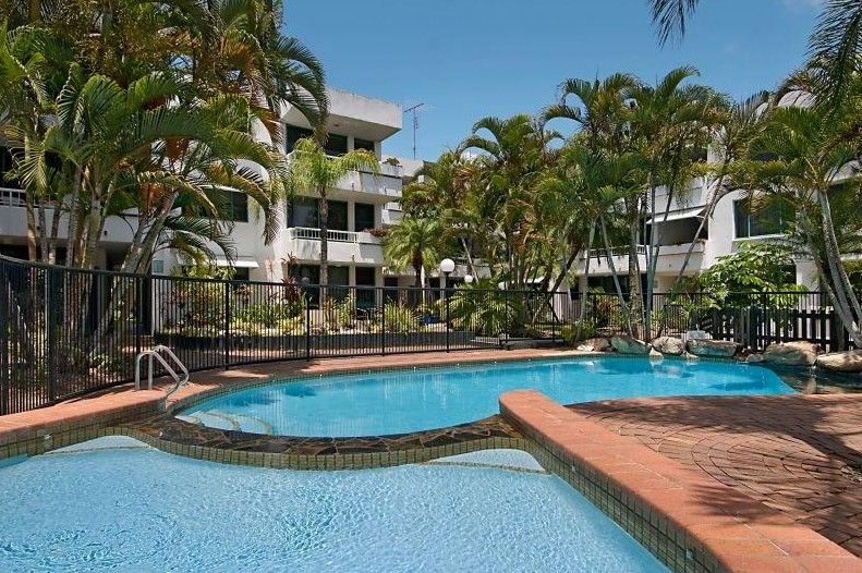 Headland Gardens Holiday Apartments - Accommodation BNB