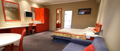 Best Western A Trapper's Motor Inn - Accommodation BNB