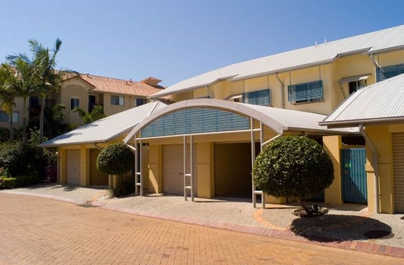 Diamond Sands Resort - Accommodation BNB