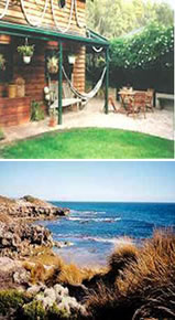Pirates Bay - Accommodation BNB