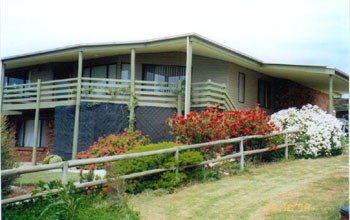 Currawong Holiday Home - Accommodation BNB