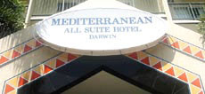 Mediterranean All Suite Hotel - Accommodation BNB