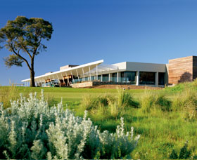 Moonah Links The Home Of Australian Golf