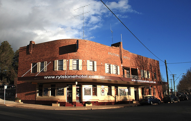 Rylstone Hotel - Accommodation BNB