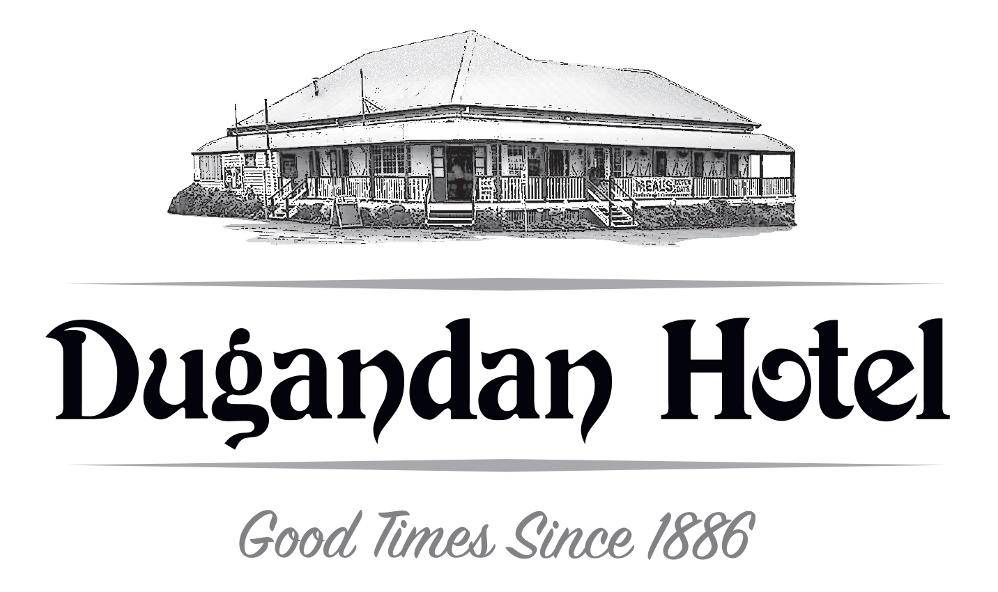 Dugandan Hotel - Accommodation BNB