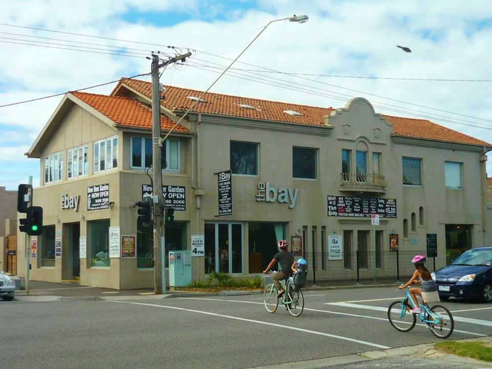 The Bay Hotel Mordialloc - Accommodation BNB