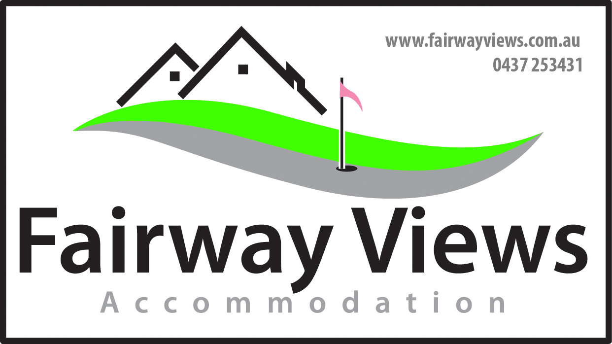 Fairway Views Accommodation - Accommodation BNB