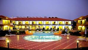 Goa Hotels Price - Accommodation BNB