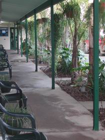 Pinnaroo Motel - Accommodation BNB