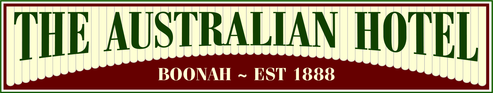 Australian Hotel - Boonah - Accommodation BNB