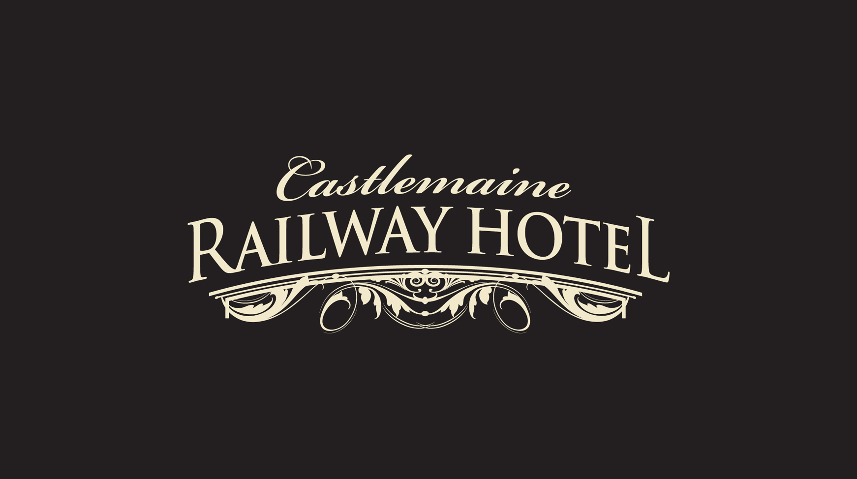 Railway Hotel Castlemaine - Accommodation BNB