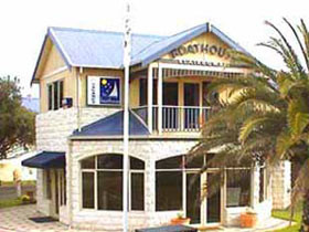 Boathouse Resort Studios and Suites - Accommodation BNB