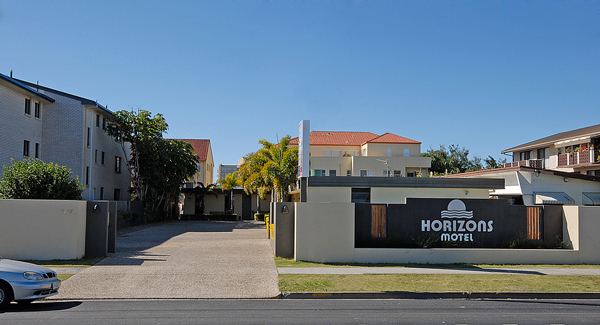 Horizons Motel - Accommodation BNB